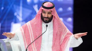 Ανάλυση CNNi: Γιατί κάποιοι Σαουδάραβες τρέμουν ενδεχόμενη ανατροπή του πρίγκιπα διαδόχου