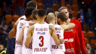 Euroleague: Επιστροφή στις νίκες για Ολυμπιακό