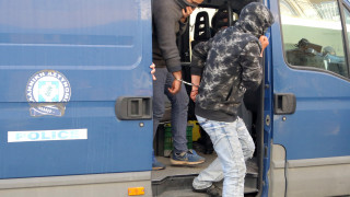 Μόνο στο CNN Greece: Πώς δρούσε το κύκλωμα λαθροδιακινητών που είχαν στήσει αστυνομικοί στον Έβρο