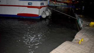 Σεισμός Ζάκυνθος: Δημιουργήθηκε μικρό τσουνάμι μετά την ισχυρή δόνηση