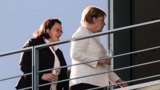 Προειδοποιήσεις CDU στο SPD: Αν αποχωρήσετε από την κυβέρνηση θα πάμε σε πρόωρες εκλογές