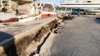 Σεισμός Ζάκυνθος: Περιοχή υψηλής σεισμικότητας τα Επτάνησα