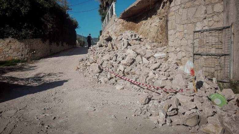 Σεισμός Ζάκυνθος: Δεκάδες μετασεισμοί μετά τα 6,4 Ρίχτερ