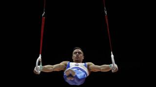 Ενόργανη: Στη «μάχη» και ο Πετρούνιας στο παγκόσμιο πρωτάθλημα της Ντόχα