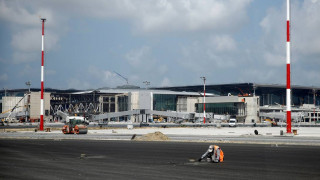Κωνσταντινούπολη: Γιατί αναβάλλονται τα εγκαίνια του νέου αεροδρομίου