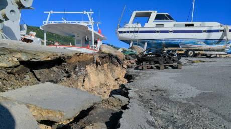 Σεισμός Ζάκυνθος: Ασφαλές και αντισεισμικό το νησί μας, παραμένουμε σε επιφυλακή, λέει ο δήμαρχος