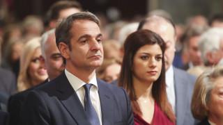 Μητσοτάκης: Δεν θα στηρίξουμε τη συμφωνία των Πρεσπών