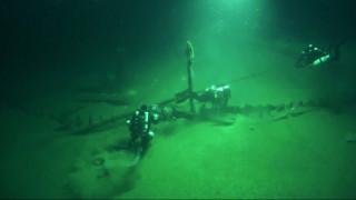 Το «πλοίο του Οδυσσέα»: Ένας αρχαιολογικός θησαυρός αποκαλύπτει τα μυστικά της κλασικής εποχής