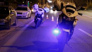 Θεσσαλονίκη: 23 συλλήψεις σε οικισμό Ρομά στα Διαβατά