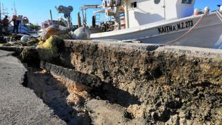Τρέμει η γη στη Ζάκυνθο – Μεγάλο μετασεισμό περιμένουν οι σεισμολόγοι