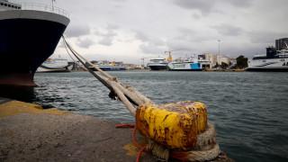 Σε κινητοποιήσεις προχωρούν οι εργαζόμενοι στα λιμάνια