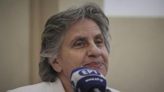 Η εισαγγελέας του Αρείου Πάγου καταγγέλλει επιθέσεις του Τύπου σε βάρος της