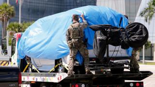 Νέα επίθεση με ύποπτα πακέτα στις ΗΠΑ: Βρέθηκε κι άλλη βόμβα