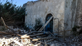 Σεισμός Ζάκυνθος: Ματαιώνεται η μαθητική παρέλαση της 28ης Οκτωβρίου