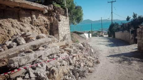 Σεισμός Ζάκυνθος: Εξακολουθεί να τρέμει η γη από τους δεκάδες μετασεισμούς