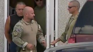 Σίζαρ Σέιοκ: Ο στρίπερ που αναστάτωσε τις ΗΠΑ με τα τρομο-πακέτα
