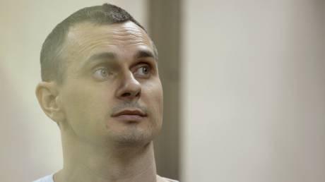 Όλεγκ Σεντσόφ: Ο «τρομοκράτης» που βραβεύτηκε για την Ελευθερία της Σκέψης