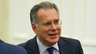 Γ. Κουμουτσάκος: Δεν χρειαζόμαστε υπουργό Εξωτερικών μερικής απασχόλησης και ειδικού σκοπού