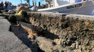 Σεισμός Ζάκυνθος: Συνεχίζονται οι μετασεισμοί-Έλεγχοι για τις ζημιές
