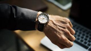 Αλλαγή ώρας: Ξεκίνησε η αντίστροφη μέτρηση