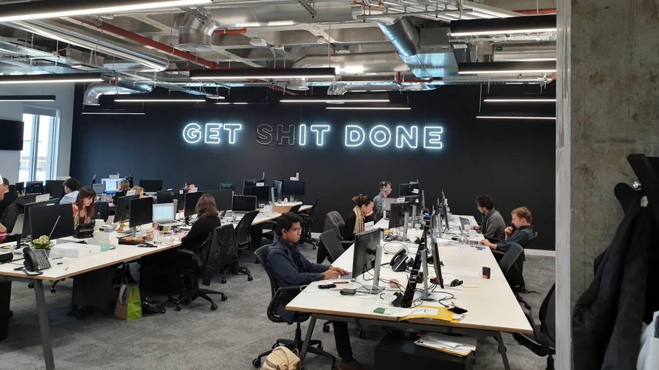 Revolut: η εταιρεία που δεν θέλει να …παραμυθιάζει τους πελάτες της