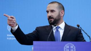 Τζανακόπουλος: Στα χρόνια της ευμάρειας η διαφθορά είχε γίνει θεσμός από ΝΔ και ΠΑΣΟΚ