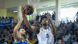 Ελληνική ομάδα μπάσκετ έχασε με 30 πόντους και ζήτησε συγγνώμη μέσω Facebook