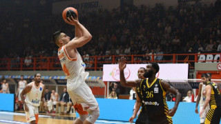 Basket League: Μεγάλη νίκη ο Προμηθέας, ασταμάτητο Περιστέρι