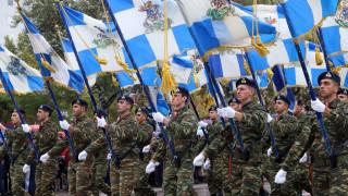 28η Οκτωβρίου: Στις 11:00 η μεγάλη στρατιωτική παρέλαση στη Θεσσαλονίκη
