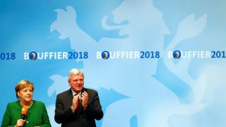 Γερμανία: Πώς επηρεάζουν οι εκλογές στην Έσση το μέλλον του μεγάλου συνασπισμού