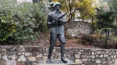 Βασίλειος Τσιαβαλιάρης: Ο πρώτος Έλληνας στρατιώτης που θυσιάστηκε για την πατρίδα, στο έπος του ΄40