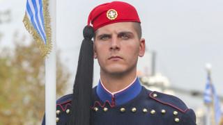 28η Οκτωβρίου: Μεγαλειώδης η στρατιωτική παρέλαση στο κέντρο της Θεσσαλονίκης
