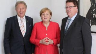 Μπάρτλε: Κατά τη διάρκεια της γερμανικής κατοχής έγιναν φριχτά εγκλήματα στην Ελλάδα