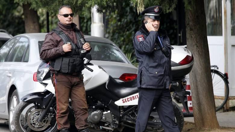 Αργυρόκαστρο: Νεκρός ο Βορειοηπειρώτης που άνοιξε πυρ κατά αστυνομικών
