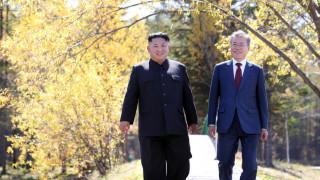 Ν. Κορέα: Δεν υπάρχει συγκεκριμένο σχέδιο για πιθανή επίσκεψη του Κιμ Γιονγκ Ουν
