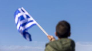 28η Οκτωβρίου: Η πιο μοναχική παρέλαση στην Ελλάδα, με έναν μόλις μαθητή