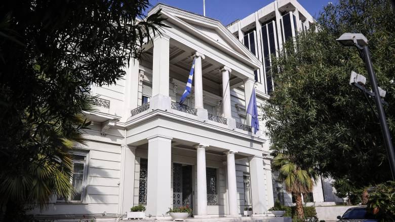 ΥΠΕΞ: Αναμένουμε απόλυτη διαλεύκανση για τον θάνατο του ομογενή στην Αλβανία