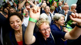 Γερμανία: Μεγάλες απώλειες σε CDU και SPD στις εκλογές στην Έσση – Άνοδος για τους Πράσινους