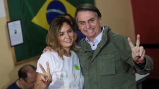Εκλογές Βραζιλία: Νέος πρόεδρος ο ακροδεξιός Ζαΐχ Μπολσονάρου