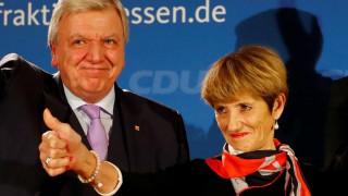 Γερμανία: Τα σχόλια του γερμανικού Τύπου για τις εκλογές στην Έσση