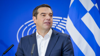 Με ομιλία του Αλ. Τσίπρα, ανοίγουν οι εργασίες της 3ης Ευρω-Αραβικής Συνόδου