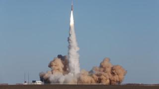 Ιδιωτικός κινεζικός πύραυλος που μετέφερε δορυφόρο απέτυχε να τεθεί σε τροχιά