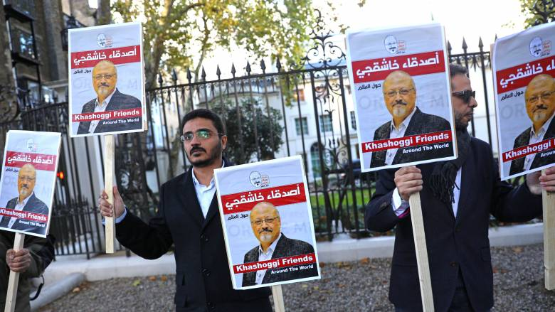 Υπόθεση Κασόγκι: Στην Κωνσταντινούπολη Σαουδάραβας εισαγγελέας που προΐσταται της έρευνας