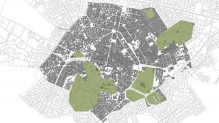 Η Αθήνα θα αλλάξει: 14 επιστήμονες ενάντια στο πολεοδομικό απαρτχάιντ της πρωτεύουσας