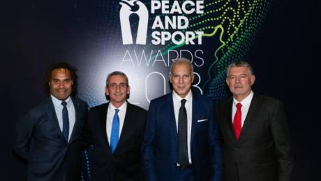 Peace and Sport Regional Forum: Ολοκληρώθηκε με απόλυτη επιτυχία στη Ρόδο