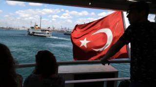 Τουρκία: Εντός της εβδομάδας ξεκινά τις θαλάσσιες γεωτρήσεις ο «Πορθητής»