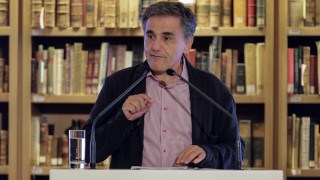 Τσακαλώτος: Η Ιταλία δυσχέρανε την επιστροφή της Ελλάδας στις αγορές
