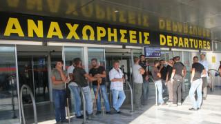 Αεροδρόμιο Ηρακλείου: Αεροσκάφος σύρθηκε στο διάδρομο προσγείωσης για 250 μέτρα