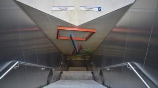 Τι αλλάζει στην τρίτη γραμμή του μετρό από 1η Νοεμβρίου