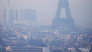 «Καμπανάκι» από τον ΠΟΥ για τη μόλυνση του αέρα: Σκοτώνει 600.000 παιδιά κάθε χρόνο